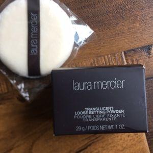 NEW - Laura Mercier Translucent Setting Powder